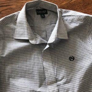 Boys Ralf Lauren size 18 dress shirt